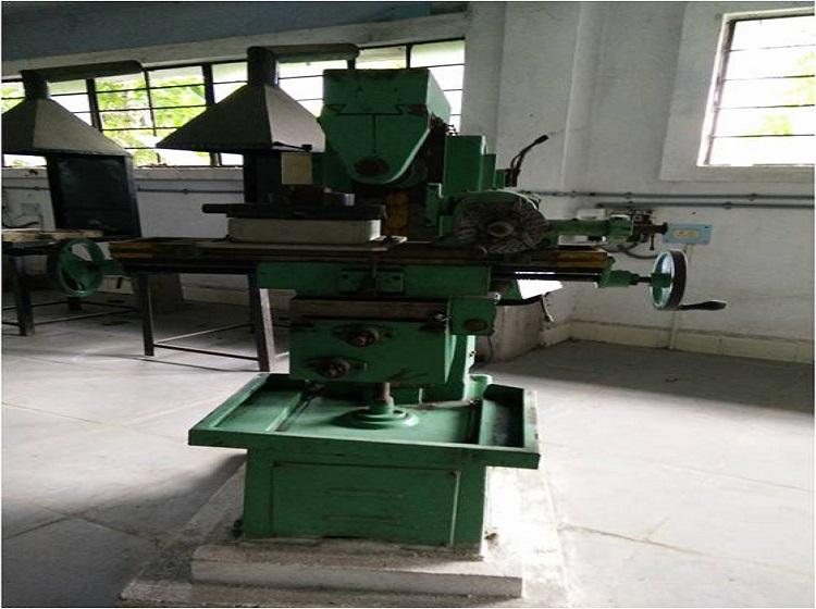 Milling Machine (2)